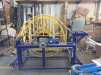 Cable crimping machine ALPLAST KK-2 (130-3) #3
