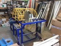 Cable crimping machine ALPLAST KK-2 (130-3) #2