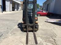 Used forklift STILL R70-25 (130-1) #2