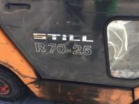 Used forklift STILL R70-25 (130-1) #5