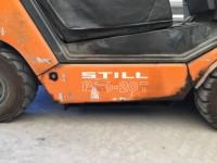 Used forklift STILL 70-20T (130-2) #6