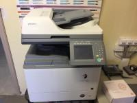 Canon imageRUNNER 1730i printer (130-6)