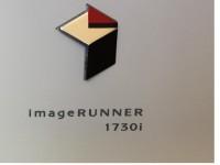 Canon imageRUNNER 1730i printer (130-6) #5