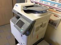 Canon imageRUNNER 1730i printer (130-6) #3