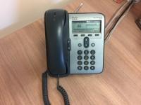 Used Cisco fixed line phone (130-12) #1