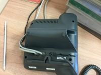 Used Cisco fixed line phone (130-12) #4