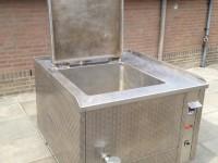 Spako Heat boiler PH200 (114-5) #2