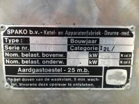 Spako Heat boiler PH200 (114-5) #9
