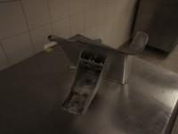 Food slicer NN (121-8) #10