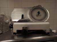 Food slicer NN (121-8) #3