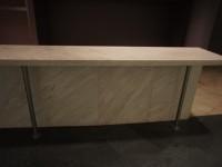Restaurant counter (121-21) #4