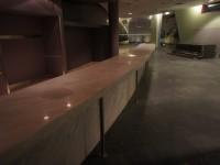 Restaurant counter (121-21) #1