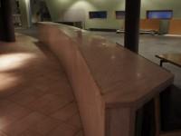 Restaurant counter (121-21) #5