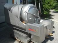 Vacuum Tumbler Inject Star HS 5 500l (112-2) #1