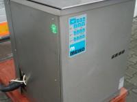 Meiko GK 60 leaf and bulb vegetables centrifuge (122-12) #4