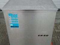 Meiko GK 60 leaf and bulb vegetables centrifuge (122-12) #5