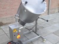 Tumbler mixer 150l (114-40) #2