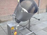 Tumbler mixer 150l (114-40) #3