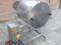 Tumbler mixer 150l (114-40) #1