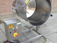 Tumbler mixer 150l (114-40) #4