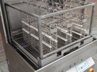 Hood Washer Dishwasher Unikon T800 (114-18) #4