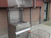 Hood Washer Dishwasher Unikon T800 (114-18) #3