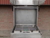 Hood Washer Dishwasher Unikon T800 (114-18) #5