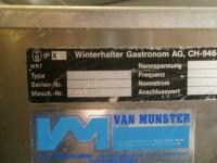 Washer Dishwasher Winterhalter GR62 (114-19) #4