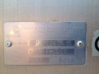 Vacuum Stuffer Frey Konti S200 (114-11) #7
