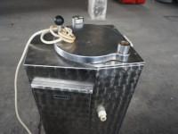 Hydraulic Piston Filler Stuffer Frey 20l (119-4) #3