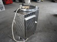 Hydraulic Piston Filler Stuffer Frey 20l (119-4) #2