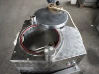 Hydraulic Piston Filler Stuffer Frey 20l (119-4) #6