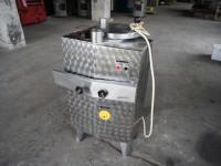 Hydraulic Piston Filler Stuffer Frey 20l (119-4) #1