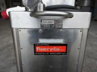 Hydraulic Piston Filler Stuffer Fuerpla EV-20 (119-3) #7