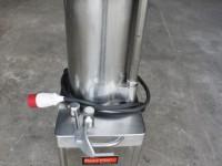 Hydraulic Piston Filler Stuffer Fuerpla EV-20 (119-3) #10