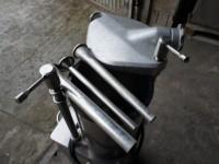 Hydraulic Piston Filler Stuffer Fuerpla EV-20 (119-3) #5