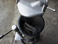 Hydraulic Piston Filler Stuffer Fuerpla EV-20 (119-3) #6