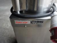 Hydraulic Piston Filler Stuffer Fuerpla EV-20 (119-3) #9