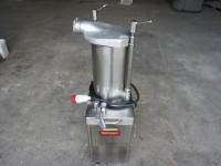 Hydraulic Piston Filler Stuffer Fuerpla EV-20 (119-3) #1