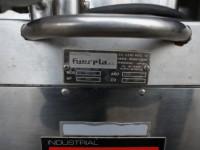 Hydraulic Piston Filler Stuffer Fuerpla EV-20 (119-3) #8