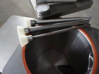 Hydraulic Piston Filler Stuffer Risco IV 30 (119-2) #9