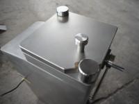 Hydraulic Piston Filler Stuffer Risco IV 30 (119-2) #8