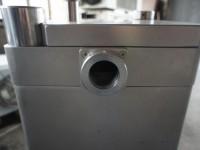 Hydraulic Piston Filler Stuffer Risco IV 30 (119-2) #2