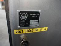 Hydraulic Piston Filler Stuffer Risco IV 30 (119-2) #6