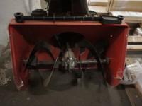 Toro 722E Power Throw 205cc Snow Blower (115-5) #5
