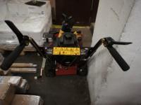 Toro 722E Power Throw 205cc Snow Blower (115-5) #4