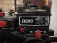 Toro 722E Power Throw 205cc Snow Blower (115-5) #8