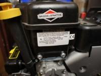 Toro 722E Power Throw 205cc Snow Blower (115-5) #9