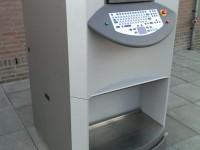 Pigment Dispenser, Paint Mixing Machine Fast Fluid Management Mix2Win32 (118-1) #2