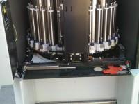 Pigment Dispenser, Paint Mixing Machine Fast Fluid Management Mix2Win32 (118-1) #6